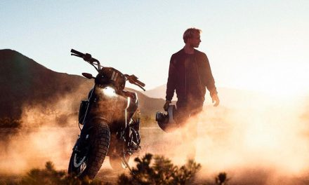 Historia de una leyenda – Indian Motorcycle