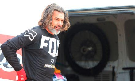 """Ryan """"Ryno"""" Hughes, uno de los grandes del Motocross que no se olvidan"""