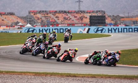 Superbike da a conocer su Calendario 2021