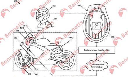 Honda: por una mejor conducción a través del pensamiento