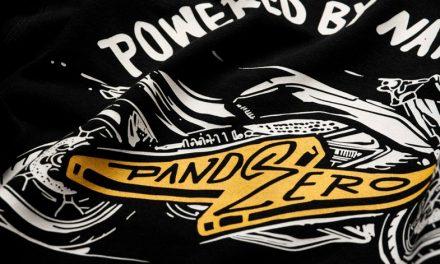 Zero Motorcycles se fusiona con Pando Moto
