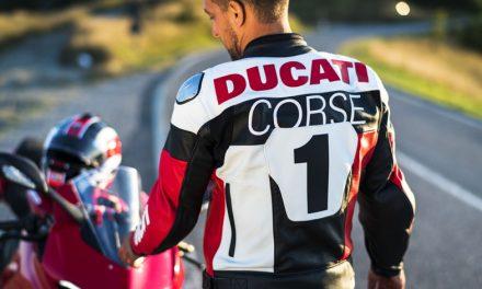 La Nueva Colección Ducati Apparel 2021 ya está disponible