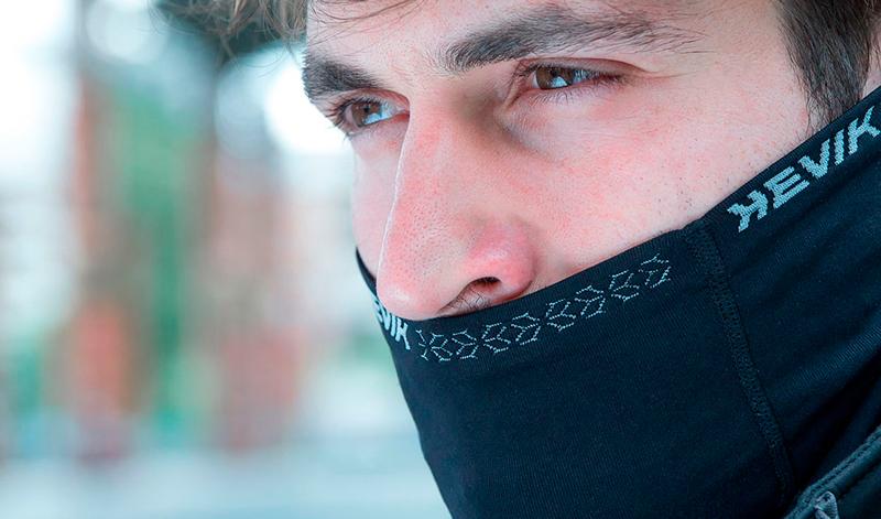 Hevik protege tu cabeza del frio