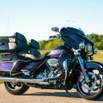 Los modelos Harley-Davidson CVO 2021 combinan rendimiento, estilo y lujos exclusivos