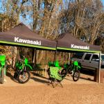 Presentación Kawasaki 2021