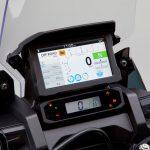 Impecables actualizaciones a la Africa Twin 2021 por Honda