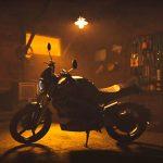 Super Soco y su teaser de una moto eléctrica estilo retro