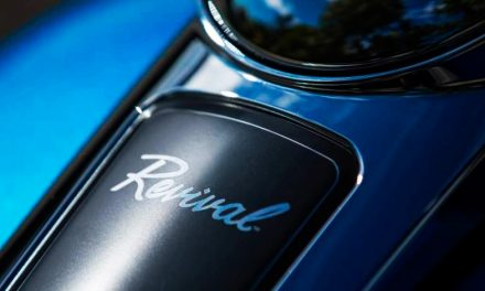 Revival, por Harley Davidson 2021