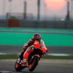 Honda inicia las pruebas de MotoGP de 2021