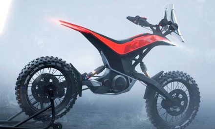 KTM Light Adventure Concept