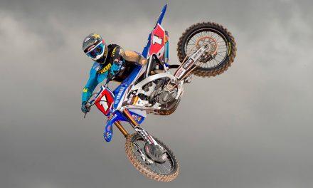 Cooper Webb, promesa del Motocross y Supercross