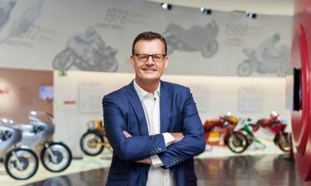 Ducati Muestra ser una Empresa Sólida y Rentable con un Flujo de Caja Positivo Incluso en un Año Complejo como 2020