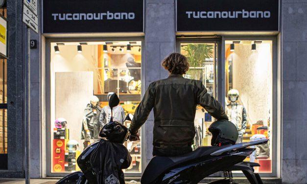 Renueva tu outfit con Tucano Urbano para rodar por la ciudad