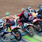El Campeonato Mundial de MXGP iniciará hasta junio