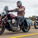 Indian Motorcycle Chief 2022 llega a México