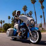 La nueva colección Harley-Davidson® Icons celebra el diseño de motocicletas americanas