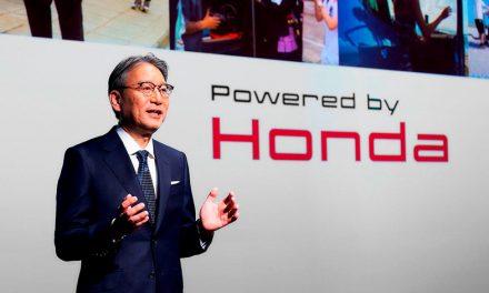 Honda avanza en la tecnología