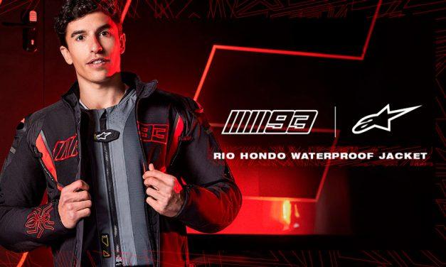 Cápsula MM 93, una fusión entre el mundo de las carreras y la tecnología