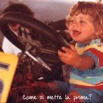 La infancia de Valentino Rossi