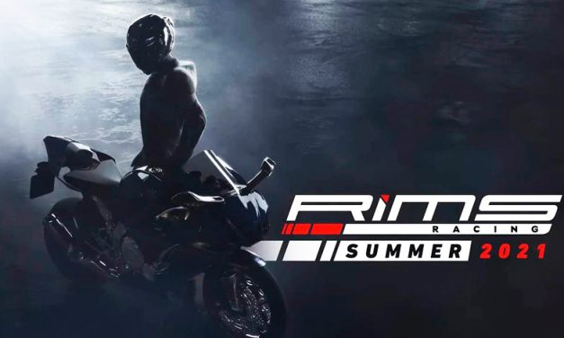 Sé un mecánico y piloto profesional con RiMS Racing