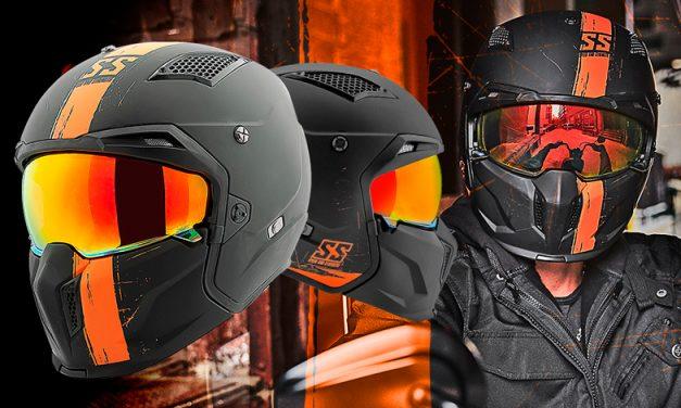 Casco de Speed and Strength® SS2400 Tough as Nails™