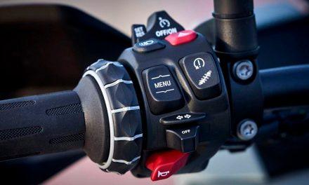 La nueva patente de BMW de control gestual