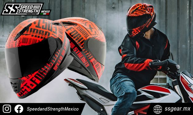 Casco SS1310 Fast Forward™ SPEED AND STRENGTH