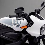 LiveWire, es el nombre de las motos eléctricas de Harley-Davidson