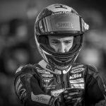 Luto en el Gran Premio de Italia 2021