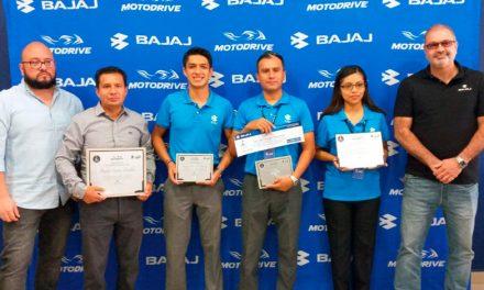 Puebla triunfa a nivel mundial, en la primera edición del Campeonato Internacional de ventas