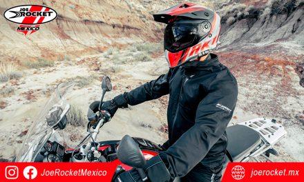 Chamarra WHISTLER, Joe Rocket México