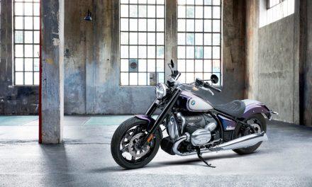 BMW Motorrad amplía la gama de equipamiento de las R 18 y R 18 Classic
