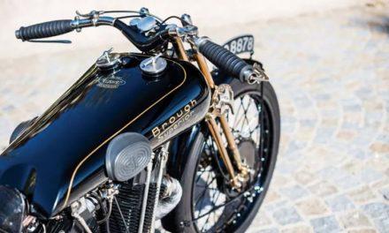 Moby Dick, la moto más valiosa del mundo