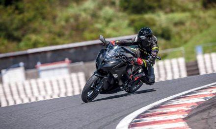 Kawasaki E-Boost