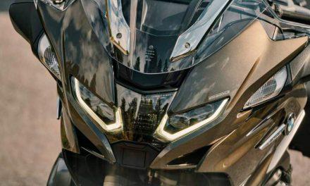 BMW y su nuevo y revolucionario sistema de seguridad activada