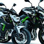 Más de la tecnología de control de Kawasaki