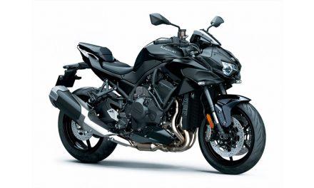 Kawasaki y la tecnología que aplica a sus modelos