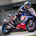 Toprak Razgatlioglu, ganador del Superbikes en Donington Park