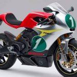 El mes de noviembre Honda dará a conocer su primera moto eléctrica