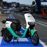 Vmoto Soco es anunciado como proveedor de scooters para MotoE