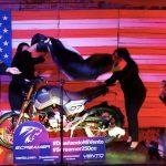 Todo México diseña una moto, SCREAMER 250