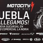 #MotocityPuebla ¿Estás listo para conocernos?