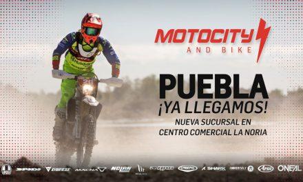 #MotocityPuebla¿Estás listo para conocerlos?