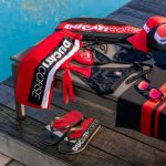 Ducati te invita a lucirte en la playa