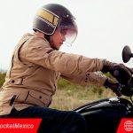 Chamarra IRON AGE Joe Rocket México