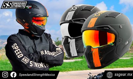 Casco SS2400 TOUGH AS NAILS™ SPEED AND STRENGTH