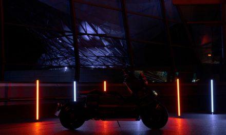 BMW Motorrad presentará un estreno mundial