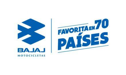 MOTODRIVE Distribuidor maestro de BAJAJ en México