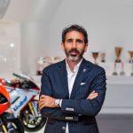 Junio 2021 es el mejor mes para Ducati, cerrando la primera mitad del año con un crecimiento fuerte