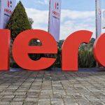 Hero inicia operaciones en México